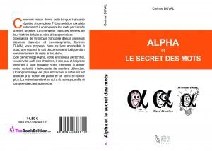 Alpha et le secret des mots